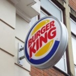 Burger King is branching out into the coffee and doughnut business.