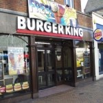Burger King's latest business triumph may also be a publicity face plant.