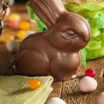Don't expect the demand for chocolate to shrink anytime soon.