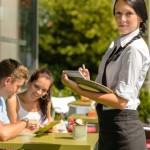 Franchise opportunities make it easy for entrepreneurs to own their own restaurant.