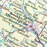 Franchising simplifies finding the right location for a new business